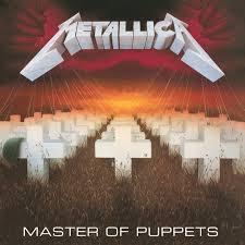 <b>Master of Puppets</b>   <b>Metallica</b>.com