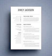 Free Download Resume Templates For Microsoft Word 2010 Resume Template Download Microsoft Word