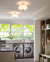 Laundry Room Lighting Installation Gallery Laundry Room Lighting Ceiling Lighting