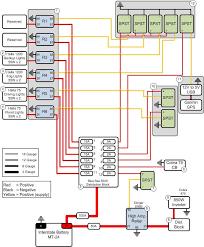 2001 nissan xterra radio wiring diagram arcnx co 2001 nissan xterra stereo wiring diagram at 2001 Nissan Xterra Stereo Wiring Diagram