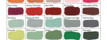 Dixie Belle Paint Color Chart Everything About Dixie Belle Paint Is Easy Peasy Except