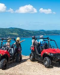 <b>Offroad Adventure</b> Tours | Hamilton Island Family Holiday