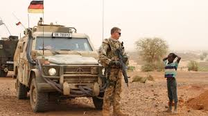 Meanwhile, a jihadist insurgency in mali's north and central regions continues. Mali