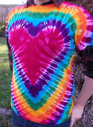 Tie Dye Patterns Impressive Tie Dye Patterns Part 48 Pleating A Symmetrical Image Up And Dyed