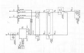 federal signal wig wag wiring diagram wiring diagrams install headlight flashers wig wag taurus car club of america