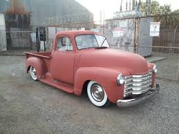 1952 Chevy truck SO-CAL speed shop built (Price Reduced!) | The ...