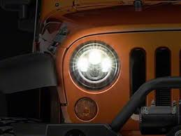 2007-2018 Jeep JK <b>Headlights</b> & LED <b>Headlights</b> | Wrangler ...