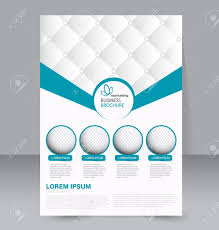 Editable Flyer Template Flyer Template Business Brochure Editable A4 Poster For Design