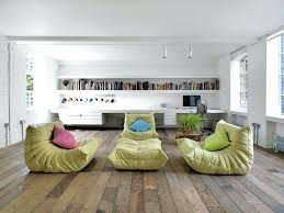 contemporary loft furniture. Industrial Loft Furniture Ideas With Contemporary Sofas Living Room And Built In Desk Chairs Style