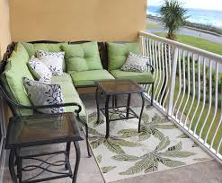 condo patio furniture. Miramar Beach Condo Balcony - Destin Patio Furniture
