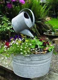 25 Amazing DIY Ideas How to Upgrade your Garden this Year   DIY ideas,  Gardens and Fountain