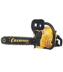 "<b>Бензопила Champion 241</b> 2,45 л.с. 16"" шаг 3/8"" паз 1,3 мм 56 ..."