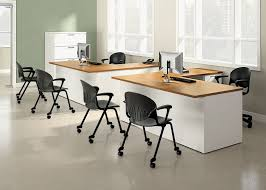 office furniture guest chairs. National Office Furniture - Cinch Side/guest Seating WaveWorks Casegoods, In Collaborative/open Space Area. Guest Chairs
