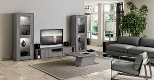 contemporary furniture for living room. Modern Living Room Furniture In Grey Saw-marked Oak Effect Finish Contemporary For