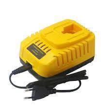 Dewalt Charger Yellow Light Dvisi For Dewalt Charger Ni Cd Ni Mh Battery 7 2v 9 6v 14 4v
