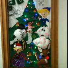 christmas office door decorating. Image Result For Christmas Office Door Decoration Ideas Decorating D