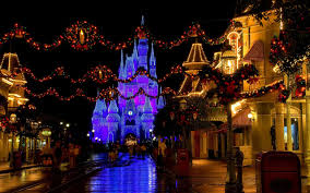 disney christmas lights backgrounds. Free Disney Throughout Christmas Lights Backgrounds