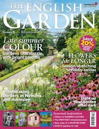 Small Picture Simple Garden Magazines Growing With Plants The Future Of