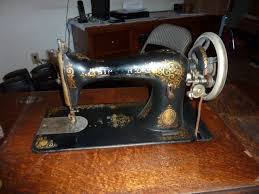 Antique Singer Sewing Machine Parts Ebay