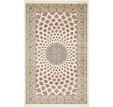 5 x 8 nain design rug