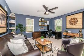 office in the home. Trust The Vision Decor- Office 3 In Home H