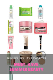 must have summer beauty s for 2016