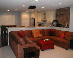 Basement movie theater Country Basement Bar And Home Movie Theater Room Previousnext Audio Video Associates Home Movie Theater Room And Basement Bar Audio Video Associates