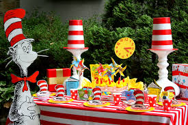 Dr Seuss Party Decorations Dr Seuss Birthday Party Ideas Free Printables Savvy Nana