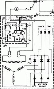 Delighted alternator ic regulator diagram lionel train wiring diagram