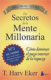 Resumen del libro el viaje secreto. Los Secretos De La Mente Millonaria Libro Gratis Lectuepubgratis