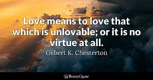 Chesterton Quotes Extraordinary Gilbert K Chesterton Quotes BrainyQuote