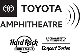 Toyota Amphitheatre Wheatland Tickets Schedule Seating Chart Directions