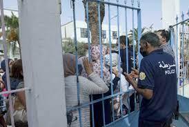 """فيروس كورونا: تونس تلقح أكثر من نصف مليون شخص في """"يوم مفتوح"""" بإشراف الجيش"""