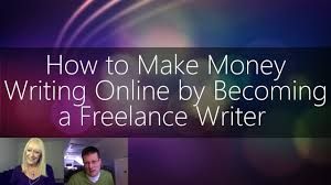 how to make money writing online as a lance writer ben gran how to make money writing online as a lance writer ben gran sixty and me show