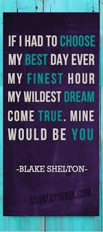 Music Quotes About Love New 48 Best Country Music Quotes Images On Pinterest Country Lyrics