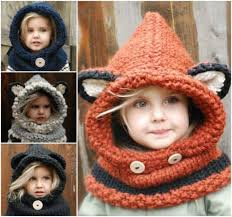 Free Scoodie Crochet Pattern