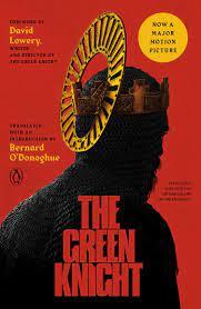 The Green Knight Movie Tie-In Penguin ...