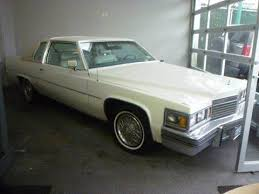 1979 cadillac deville in staten island ny