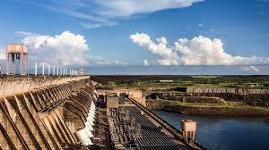 Resultado de imagen para paraguay deuda de itaipu