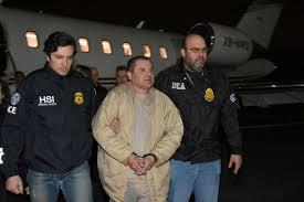 Nem um único dólar da fortuna de 'El Chapo' foi encontrado