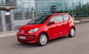 2013 Volkswagen Up! First Drive – Review – Car and Driver