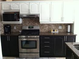 Kitchen Cabinet Refacing Ottawa Enchanting PAINT MAGIC KITCHENS Cabinet Painting Ottawa SAVE Today