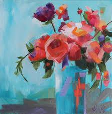 Crazy Painting Kay Wyne Fine Art Blog Crazy For You By Kay Wyne