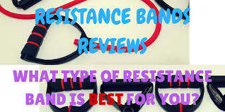 8 Best Resistance Bands Reviewed Which One Should You Get