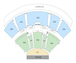 Ak Chin Pavilion Seating Chart With Seat Numbers Bb T Pavilion Seating Chart With Seat Numbers Pngline