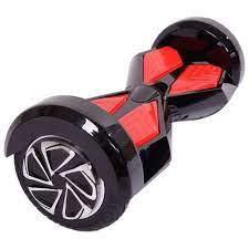 Xe điện tự cân bằng bánh 8.5 electric scooter – Van truot dien   xe dien tu  can bang Electric skateboard