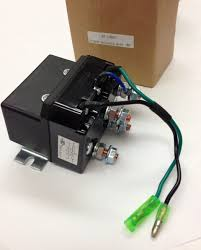 superwinch contactor wiring diagram superwinch solenoid assembly superwinch lt2500 lt3000 lt4000 on superwinch contactor wiring diagram