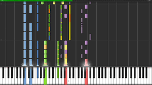 dota 2 beta key song piano tutorial youtube