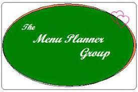 Weekly Menu For One Weekly Menu Planner For Vegetarians And Non Vegetarians Week 1