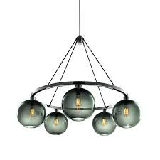 modern chandeliers mid century modern chandeliers for modern chandeliers antique black 4 light round crystal